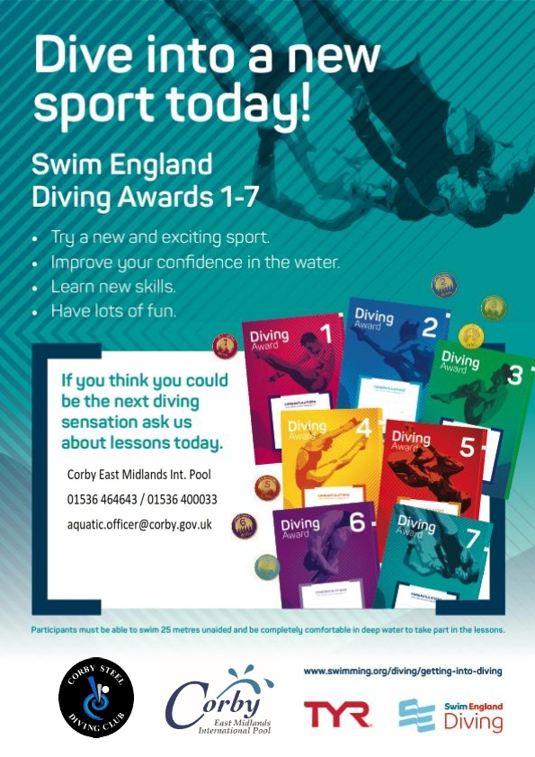 Diving 1 7 A4 poster v3 with text 001