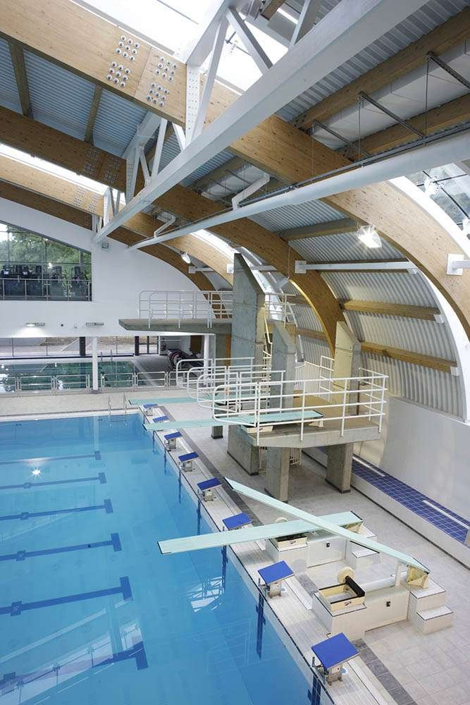 CSDC diving boards