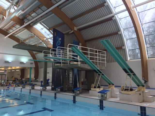 Corby Steel Diving Club was officially formed in October 2010 to enable it's members to become competitive divers.